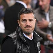 Oscar Garcia : «J'espère qu'on a gardé les buts pour le derby…»