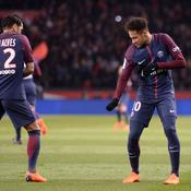 Parcours à domicile, Neymar : les chiffres marquants de la saison en L1 du PSG