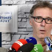 Paris SG, argent, sélection : Laurent Blanc se confie