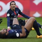 Muet face à Montpellier, Paris avait la tête à Chelsea