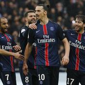 City est prévenu, le PSG et Ibrahimovic ont la grande forme