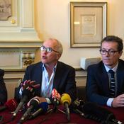 Pas encore patron de l'OM, McCourt a déjà choisi son président