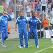 Passi coach de Lille... en attendant Bielsa