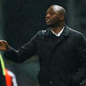Patrick Vieira : «Balotelli est en manque de confiance»