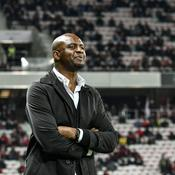 Patrick Vieira : l'appel du pied d'Arsenal