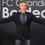 Paulo Sousa à Bordeaux, c'est fait