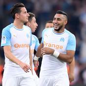 Payet et la large victoire de l'OM contre Guingamp : «Ce 4-0 est flatteur»
