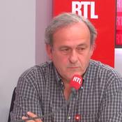 PSG: Platini «jaloux» de Mbappé ? Sa réponse à Leonardo