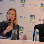 Play-offs, match à 13h00, draft : les idées de la LFP pour valoriser le foot français