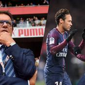Fabio Capello, Neymar et Kylian Mbappé