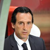 Pour Emery, «Ben Arfa doit travailler plus» au PSG