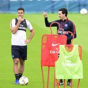 Pour Emery, Ben Arfa «est un grand joueur»