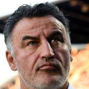 Christophe Galtier - Jean-Francois MONIER - AFP