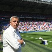 Pour Genesio, «Henry a un parcours à la Zidane»