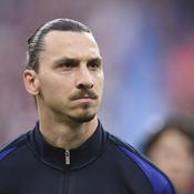 Pour Ibrahimovic, la Ligue 1 «n'était pas à la hauteur de son talent»