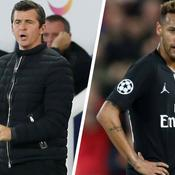 Pour Joey Barton, Neymar «est le Kim Kardashian du football»