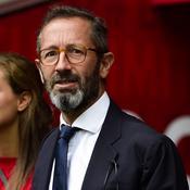 Pour le directeur du Losc, les déclarations du président d'Amiens sont «irresponsables»
