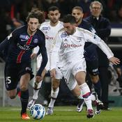 Rabiot, PSG, buts, transfert