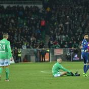 Rocheteau: «Lemoine a eu très peur et a pensé arrêter le foot»