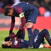 Pour Thiago Silva, Payet et les Marseillais «voulaient faire mal» à Neymar