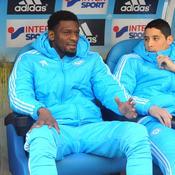 Abou Diaby, Olympique de Marseille