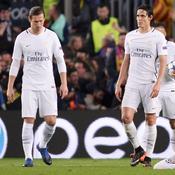 PSG : 14 matches pour sauver la saison