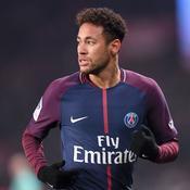 PSG : Neymar de retour à l'entraînement d'ici «deux ou trois semaines»