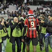 PSG, Balotelli, Valbuena : les 16 chiffres marquants de la 18e journée