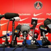 PSG: le vrai-faux boycott avec la presse