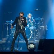 PSG-Lille : comment le Parc des Princes va rendre hommage à Johnny Hallyday