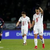 PSG-Lille : coups de cœur/coups de griffe de notre envoyé spécial