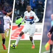 PSG, Lyon, Poyet : les stats à connaître avant la 28e journée de L1