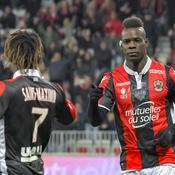 PSG, Metz, Balotelli : les chiffres marquants du week-end de L1