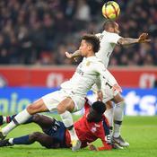 PSG, Monaco, Debuchy : le debrief stats du week-end de L1