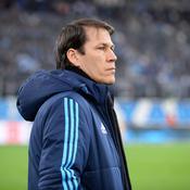 PSG-OM : Rudi Garcia «espère que Monsieur Bastien ne va pas subir la pression du Parc»