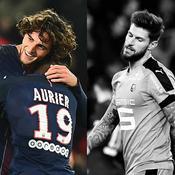 Les Tops et les Flops de PSG-Rennes