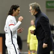 PSG-Toulouse : Laurent Blanc face à l'injustice faite à Cavani