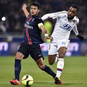 PSG : Trapp et Thiago Silva, l'inquiétant retour des fantômes d'Apoula Edel et Lugano