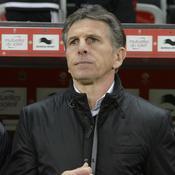Puel : «Notre saison est déjà réussie»