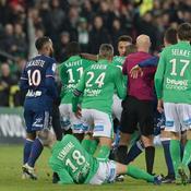 Quand Bernard Caïazzo insulte les Lyonnais lors du derby