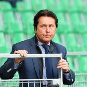 Waldemar Kita, Christophe Dugarry, Michel Der Zakarian, Ligue 1, Europe, FC Nantes