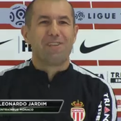 Quand Jardim s'agace (avec humour) du calendrier de la LFP