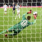 Quand la Ligue 1 ne sait plus marquer de penalty