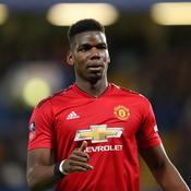Manchester United - 68M€ par saison - Chevrolet