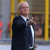 Ranieri : «Important pour la confiance»