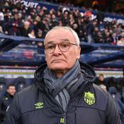 Ranieri: «Si vous êtes contents de l'arbitrage en France...»