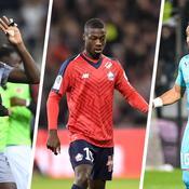 Reims, Lille, Marseille : les stats incontournables avant la 20e journée de L1
