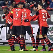 Rennes mate Toulouse dans l'imprenable Roazhon Park