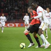 Tenu en échec à Rennes, Monaco perd gros