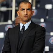 Sabri Lamouchi nouvel entraîneur de Rennes
